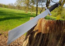 MEGA Machete Buschmesser Bowie Hunting Messer Machette Macete Cauteau