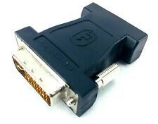 """HP FoxConn DVI-I To VGA DB-15 Compact 2"""" Adapter Connector 209815-001"""