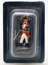 Figurine Empire Maréchaux Hachette Général Championnet Officier Napoléon