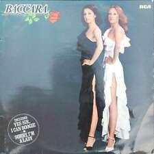 Baccara - Baccara (LP, Album) Vinyl Schallplatte 112259