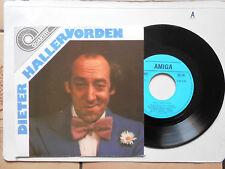 Dieter Haller Vorden,Punker Maria, Schallplatte ST45 Vinyl