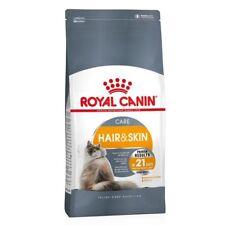 Croquetas para el gato Royal Canin Hair Piel Adultos - Gran cantidad de 400 g