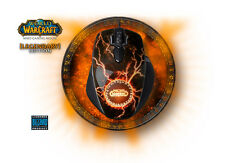 WOW SteelSeries World Of Warcraft MMO Mouse Legendary Edition NEU OVP original !