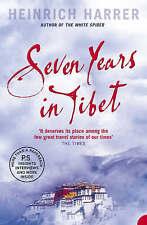 Seven Years in Tibet (Paladin Books), Heinrich Harrer, New Book