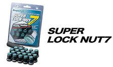 Project Mu Super Lock Nut Kit  12X1.5