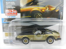 2017 Johnny Lightning *CLASSIC GOLD* GOLD 1980 Datsun 280ZX 10th *MIJO EX* NIP!