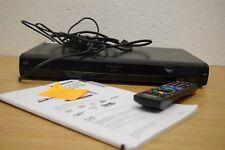 Panasonic Enregistreur DVD modèle DMR-EX773EB avec instructions et à distance