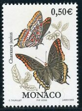 STAMP / TIMBRE  MONACO N° 2325 ** FAUNE / PAPILLON / CHARAXES JASIUS