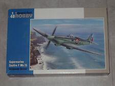 Seafire 15 Special Hobby 1/48