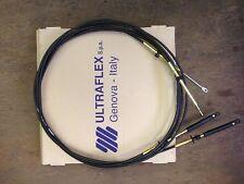 Ultraflex Evinrude Johnson Remote Control Cables Outboard Boat 12ft