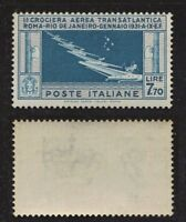 ITALY 1930 Balbo Cruise Mint **  Sc.C27 (Sa.A25)