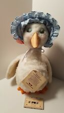 Worlds Of Wonder Mother Goose Original 1986  With Ugly Duckling Cassette
