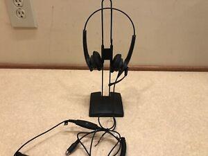 Madsen Conera Monitor Headset