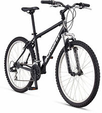 Schwinn Frontier Men's Size Large Black Shimano 21spd Mountain Bike NEW IN BOX!
