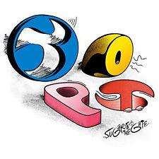 T.O.P Rock LP Music Records