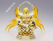 BANDAI – Myth Cloth Saint Seiya EX – Soul Of Gold – Virgo Shaka God
