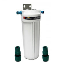 Fishlogic Nitrate Removal System for Aquariums Fish Discus Tank Filling Water