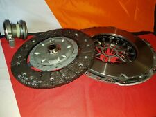 VAUXHALL VECTRA VXR 2.8 V6 CLUTCH KIT GENUINE LUK 3PC WITH CSC SIGNUM Z28NET