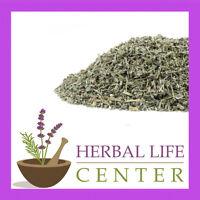 Wormwood Herb Organic Whole Dried (Artemisia Absinthium)