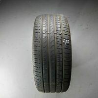 1x Pirelli Scorpion Verde  275/45 R20 110W DOT 5016 5 mm Sommerreifen