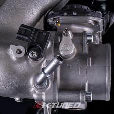 K-Tuned Billet Aluminum Map Port Plug for Honda Acura RSX RBC RRC New