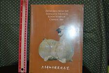 Treasures from the Shanghai Museum 6000 Years Chinese Art,SB,1983
