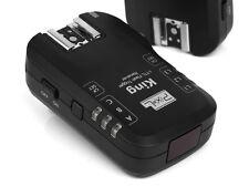 PIXEL KING i-TTL Flash SINGLE Receiver for Nikon SB910 Sb900 SB700 SB800