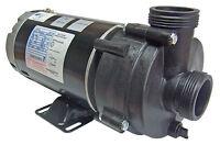 Hot Tub Pump - Vico Balboa Ultima, Ultra Jet, 1.5HP SPL ,  1 Speed, 115 Volts
