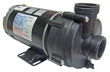 Hot Tub Pump - Vico Balboa Ultima, Ultra Jet, 1.5HP SPL ,  1 Speed, 115Volts