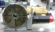 Troyke, DL Series - A Rotary Table with Motor