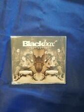 BLACKBOX - NOT ANYONE  - 6 TRACKS SEALED CD