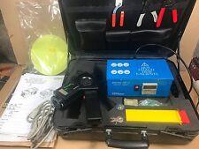 ITT Cannon LAN Connect Fiber optic curing oven / PriorSpec Prior Scientific