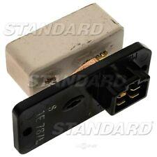 Blower Motor Resistor Standard Motor Products RU266