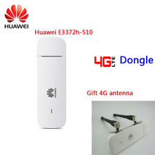Huawei E3372h-510 LTE Band 1/2/4/5/7/28 FDD700/850/1700/1900/2100/2600MHz 4G USB