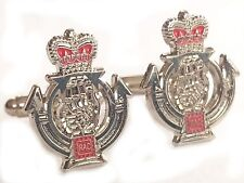 Royal Armoured Corps Cufflinks