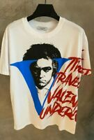 VALENTINO UNDERCOVER V Beethoven Herren T-Shirt GR. LARGE NEU MIT ETIKETT 394€