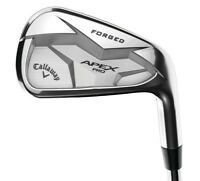 New 2019 Callaway Apex Pro 19 Custom Single Irons - Steel or Graphite