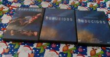 Abducidos 2002 6 DVD Taken serie tv Descatalogada Steven Spielberg Dakota Flanni