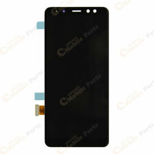 Galaxy A8 LCD Digitizer Touch Screen Assembly without Frame (A530) - Black