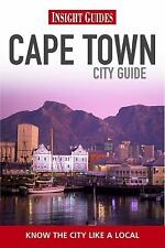 Cape Town (City Guide)-ExLibrary