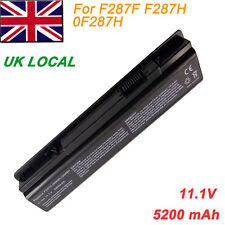 Laptop Battery for Dell F287F F287H Vostro 1014 1014n 1015 1015n 1088 A840 A860