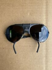 Vintage Cebe 490 . Cecchinel 4000 France Sunglasses Made In France Rx Lenses