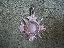 Victorian Silver Medal. South Metropolitan Fanciers .    Bird / Pigeon Interest.