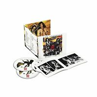 LED ZEPPELIN HOW THE WEST WAS WON REMASTERED 3 CD SET - NEW RELEASE MARCH 2018