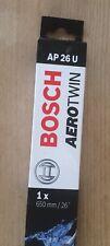 "Bosch Aerotwin AP26U 26"" 650mm Windscreen Wiper Blade"