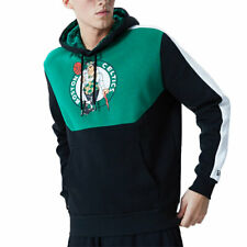 New Era Nba Boston Celtics Colour Block  Sudadera capucha Negro Hombre