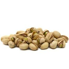 Oy-Organic Pistachios Roasted -Salted -11Lbs