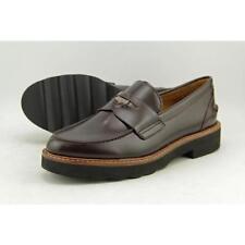 Zapatos planos de mujer Coach color principal marrón
