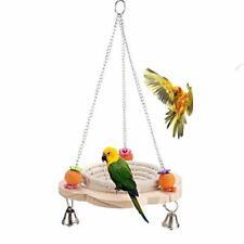 Birds huts & house : Handmade Nest bed for Canary , Parakeet /Hammock Finch