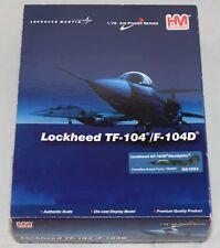 HOBBY MASTER HA1054 CANADAIR CF-104D STARFIGHTER CAF 417 SQD GERMANY 1983 1:72